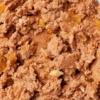 Bio csirkehús menü macskáknak