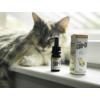 bio cbd olaj cicáknak