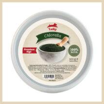Leiky 100% Chlorella zöldalga