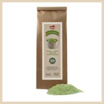 Leiky 100% zöldség por - sárgarépa, spenót, paszternák, petrezselyemgyökér
