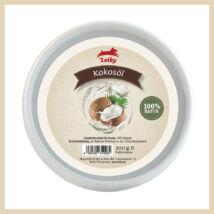 Leiky 100% Kókuszolaj - hidegen sajtolt