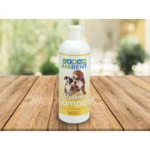 Anibent - 100% természetes sampon kutyáknak, natúr - bentonit gyógyiszappal 500 ml