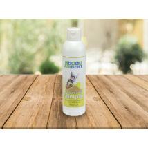 Anibent - 100% természetes sampon macskáknak, natúr - bentonit gyógyiszappal 200 ml