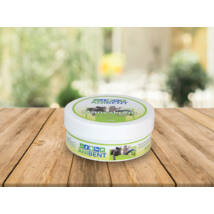 Anibent - 100% természetes mancskrém bentonit gyógyiszappal, shea vajjal, aloe verával - lime