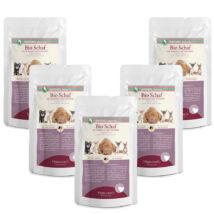 Bio bárányhús menü érzékenyeknek - mangold, krumpli 5 x 150 g