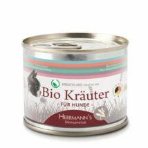 Bio gyógynövény mix kutyáknak