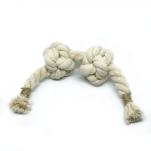 bio kötéljáték kutyáknak