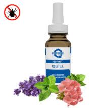 Quebeck - 100% természetes kullancsriasztó spot-on