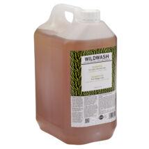 WildWash Pro - 100% természetes kutyasampon világos szőrre 1:32 = 160 liternyi