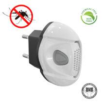 Zero Zzz Ambient - Kemikáliamentes szúnyogriasztó készülék beltéri használatra
