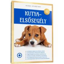 Kutyaelsősegély könyv