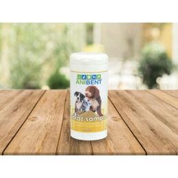 Anibent - 100% természetes száraz sampon kutyák és macskák részére