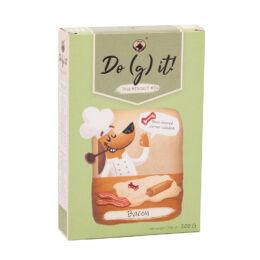 DO(G) IT Csináld magad kutyakeksz alap - baconös
