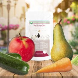 Bio zöldség és gyümölcs turmix