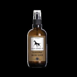 Bio ezüst spray kutyáknak, macskáknak, Lila Loves It