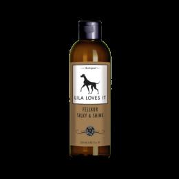 Bio szőrkondicionáló kutyáknak, 250 ml, Lila Loves It