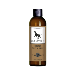 Bio szőrkondicionáló kutyáknak, 100 ml, Lila Loves It