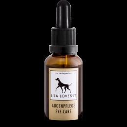 Bio szemkörnyék tisztító kutyáknak, Lila Loves It