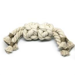 My Bulldog Knotty Méreganyagmentes kötéljáték M