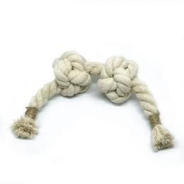 My Bulldog Knotty Méreganyagmentes kötéljáték S