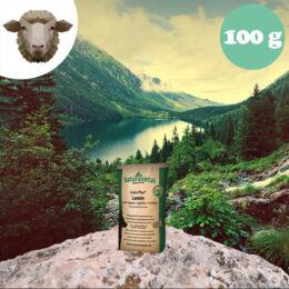 Naturavetal Bárányhús monoprotein száraztáp 100 g TERMÉKMINTA