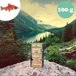 Naturavetal Lazac monoprotein száraztáp 100 g TERMÉKMINTA
