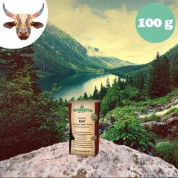 Naturavetal Marhahús monoprotein száraztáp 100 g TERMÉKMINTA