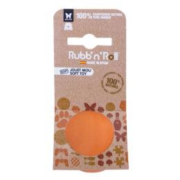 Rubb'n'Float - Vízen fennmaradó, méreganyagmentes és környezetbarát soft labda 5 cm