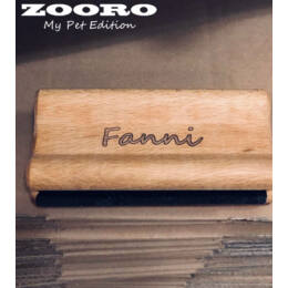 Zooro - Amazing Grooming Tool My Pet Edition