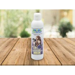 Anibent - 100% természetes sampon kutyáknak, levendula - bentonit gyógyiszappal 200 ml
