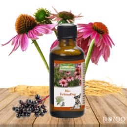 PerNaturam Bio-EchinaDog hidegen préselt  50 ml