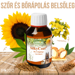 PerNaturam SilkyCoat® 100 ml