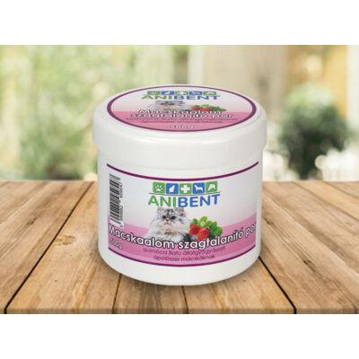 Macskaalom szagtalanító por - szamóca illatú - Anibent