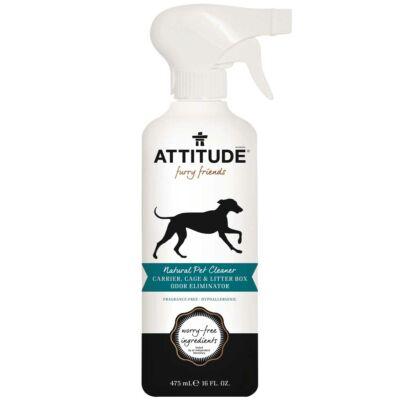 Attitude - Fertőtlenítő és szagtalanító