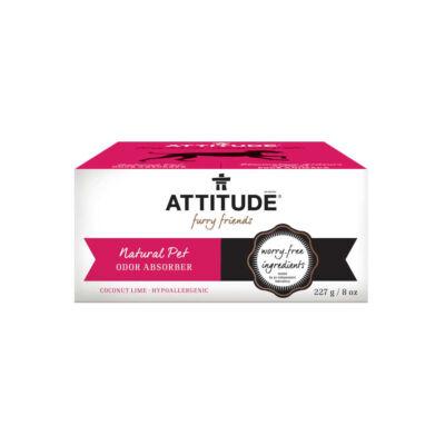 Attitude - Természetes szagsemlegesítő
