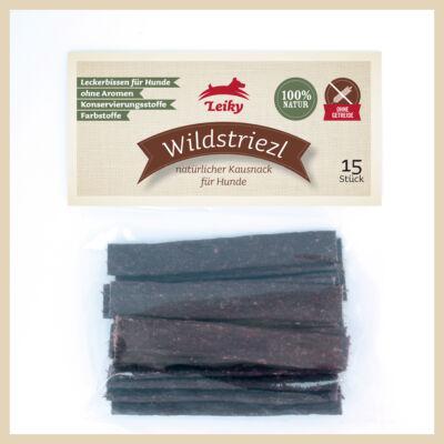 Leiky 100% szárított vadhús falatok