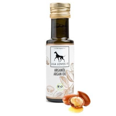bio argánolaj kutyáknak