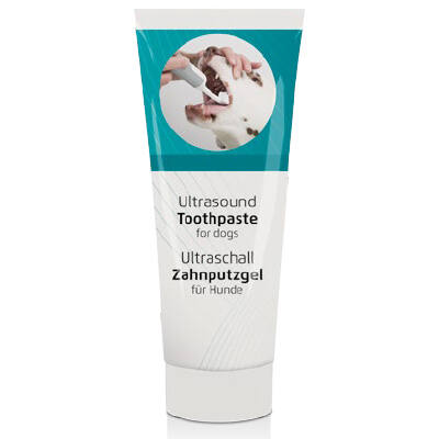 Mira-Pet ultrahangos fogkrém kutyáknak