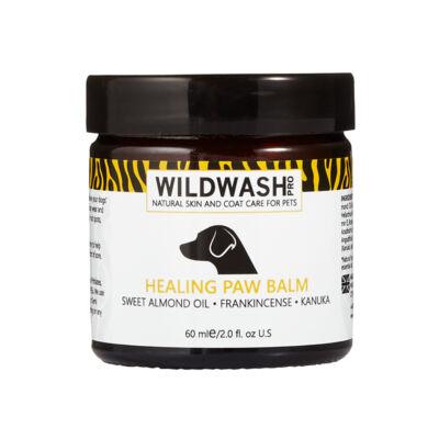 WildWash Pro - 100% természetes Tappancs balzsam repedezett bőrre
