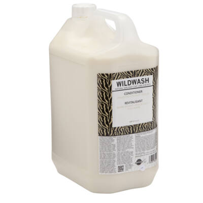 WildWash Pro - 100% természetes kondicionáló balzsam 1:10 = 50 liternyi