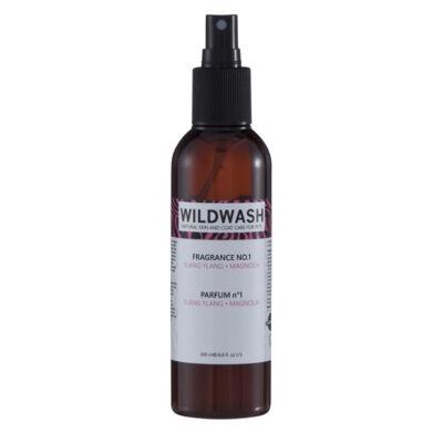 WildWash Pro - 100% természetes kutyaparfüm - Ylang ylang, Magnólia