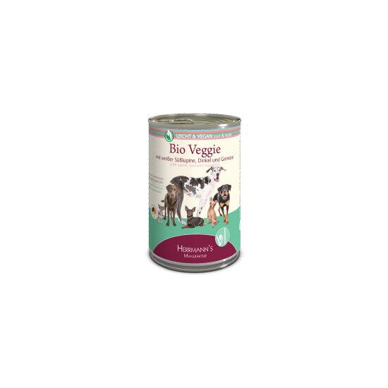 Vegán menü kutyáknak