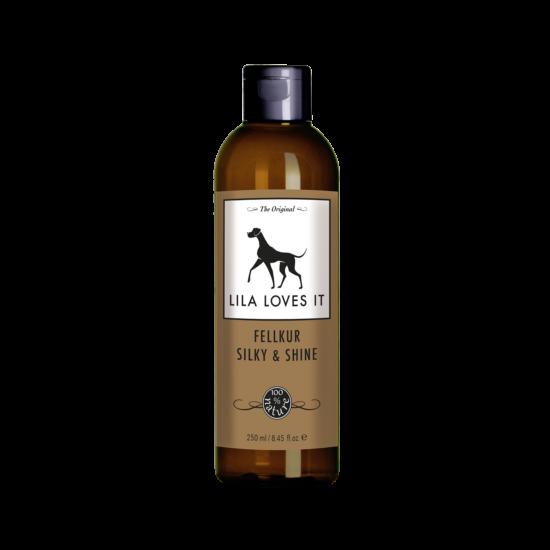 bio szőrkondícionáló kutyáknak