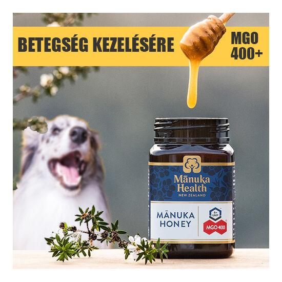 Manuka méz kutyáknak