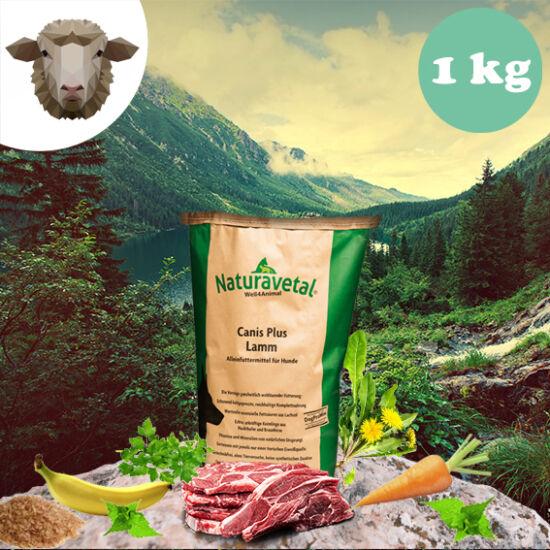 Naturavetal Bárányhús hidegen préselt száraztáp