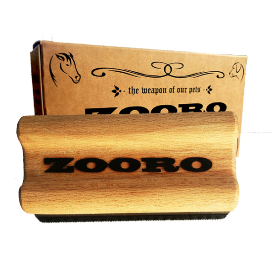 Zooro szőreltávolító kefe