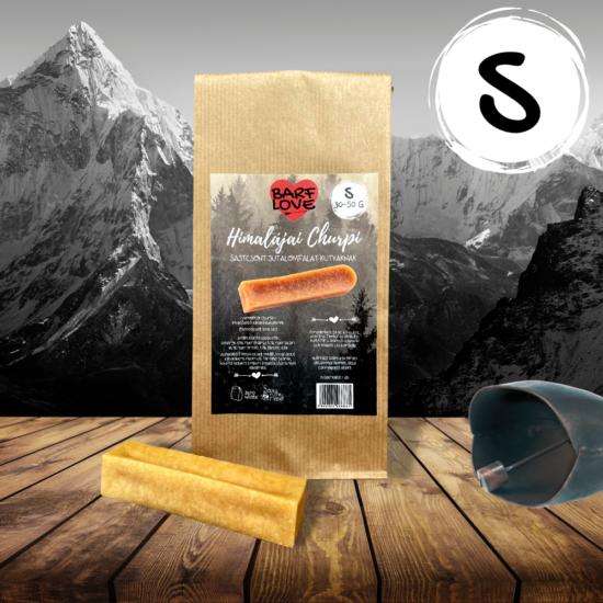 Churpi himalájai sajt rágócsont kutyáknak