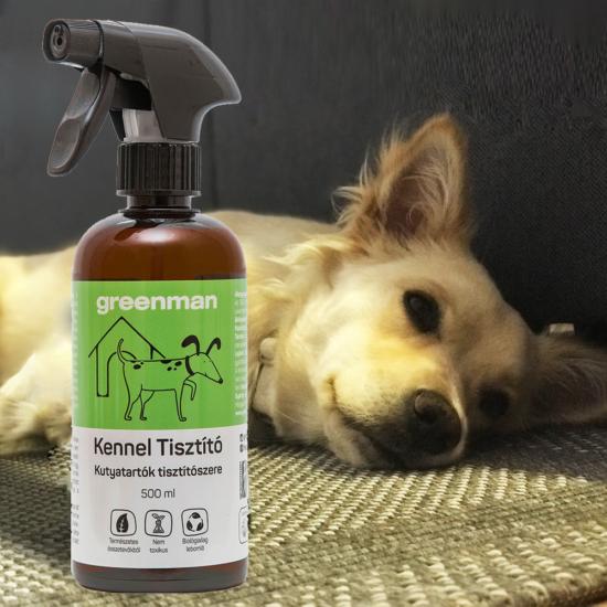 kutyafekhely szagtalanító spray