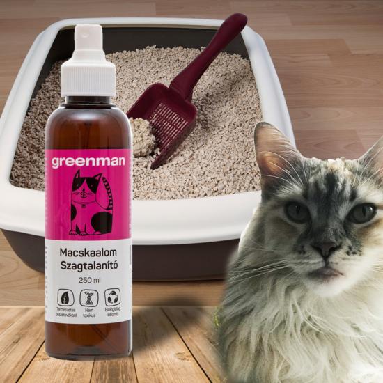 macskaalom szagtalanító spray