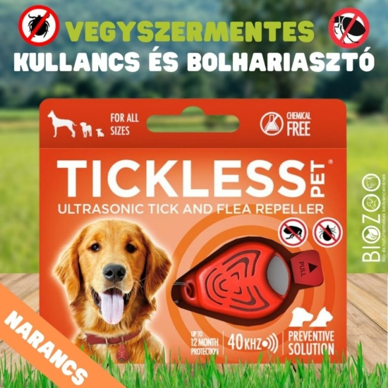 természetes kullancsriasztó kutyáknak
